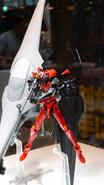 Eva-02 (Prime) figure