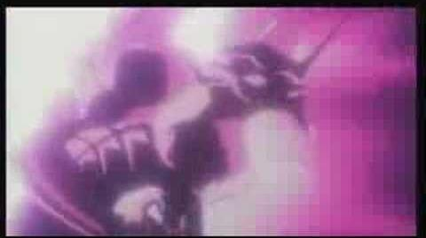 The end of Evangelion trailer