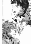 Shinji Kaworu shocked (manga)