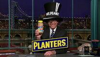 Mr peanut cosplay