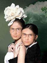 Ken Twins
