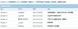 HKiTALK Rating 20110209.png