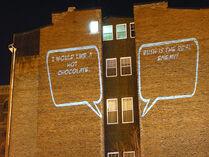 Fake bldg graffiti01