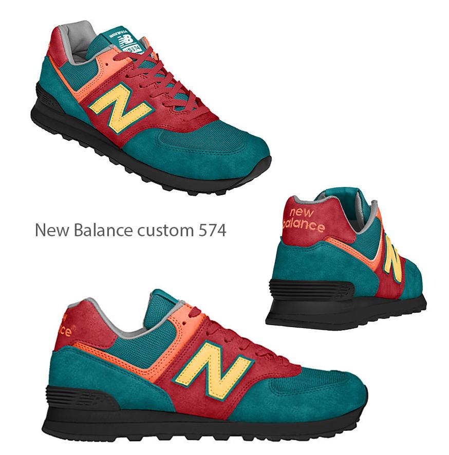 new balance hommes 473