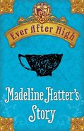 Book - Madeline Hatter's Story cover
