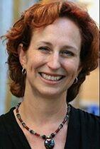 Author Portrait - Stacia Deutsch