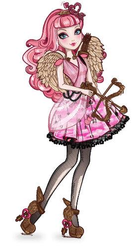 chariclo arganthone cupid dating