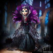 Facebook - Raven at SDCC