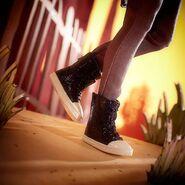 Facebook - Dexter shoes