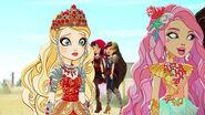 Dragon Games - Apple, Meeshell, Cerise and Ramona