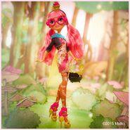 Facebook - Ginger's doll