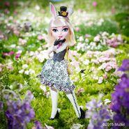 Facebook - Bunny full shot