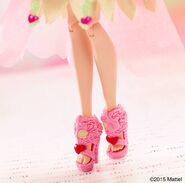 Facebook - Cupid's HS shoes