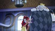 Epic Winter - Rosabella reveals Daring