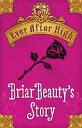 Book - Briar Beauty's Story cover