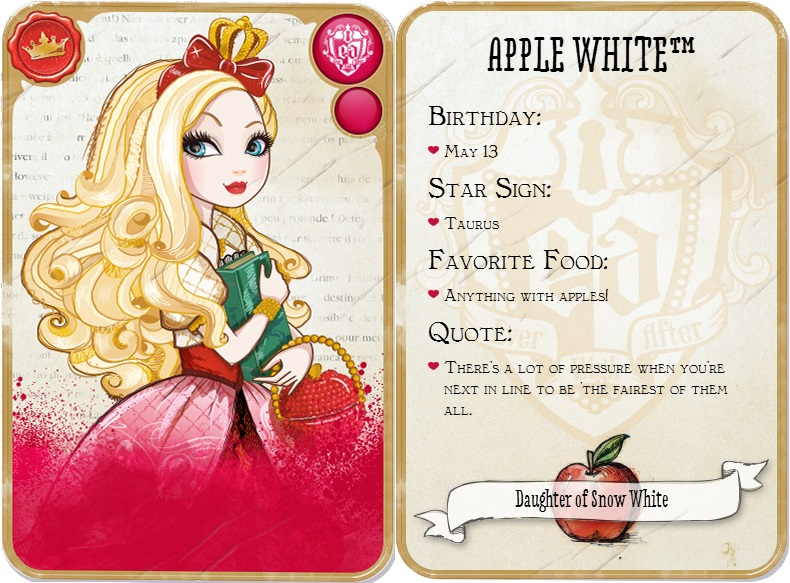 Cards | Ever After High Wiki | FANDOM powered by Wikia