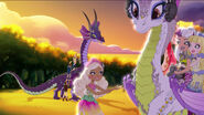 Dragon Games - Nina Helps