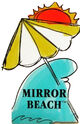 Logo - Mirror Beach