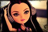 Facebook - Raven's music