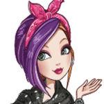 Icon - Poppy O'Hair