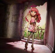 Diorama - Cupid revealed