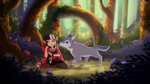 the cat who cried wolf ever after high wiki fandom