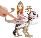 Doll stockphotography - Dragon Games Apple IV