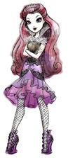 Melissa Yu book art - Raven III