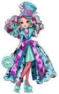 Profile art - Way Too Wonderland Madeline Hatter