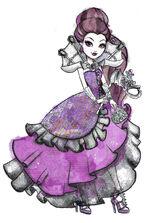 Melissa Yu book art- Raven TC