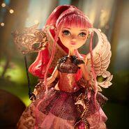 Facebook - Cupid campaign poster
