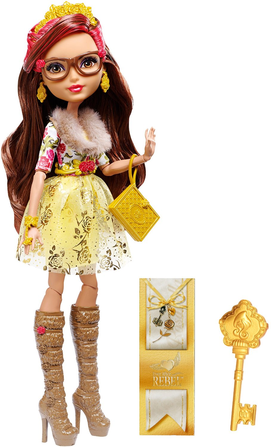 Ever After High Toys R Us : Rosabella beauty merchandise ever after high wiki