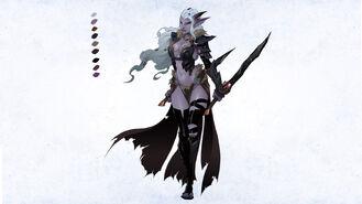 EverQuest Next Concept Art 07