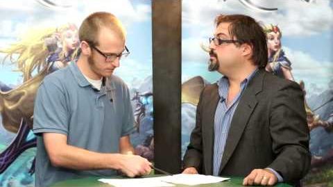 Round Table Response 6 - Guns & Ninjas in EverQuest Next?