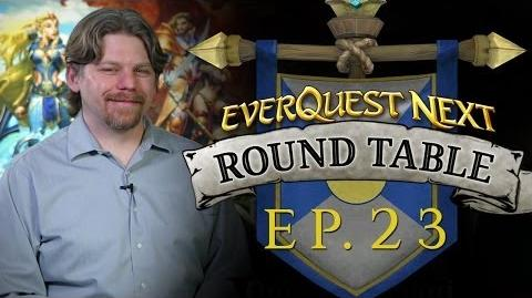 EQN Round Table Response 23 Specialty Servers
