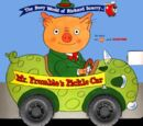 Mr. Frumble