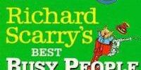 Richard Scarry's Best Busy People Video Ever