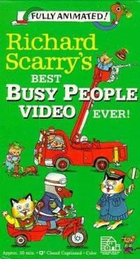 Richard-scarrys-best-busy-people-video-ever