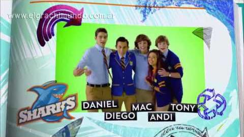 Every Witch Way - Intro