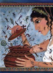 Pandora's Jar
