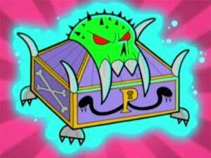 Pandora's Box (Danny Phantom)