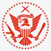 The New Founding Fathers of America Symbol