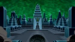 Diagon's World