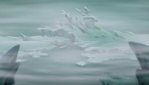 Morgana's Ice Cave