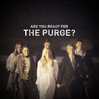 Are you ready for The Purge