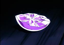 Half Shikon Jewel