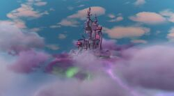 Flying Cloud Tower
