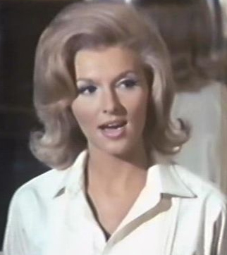 nancy kovack hot