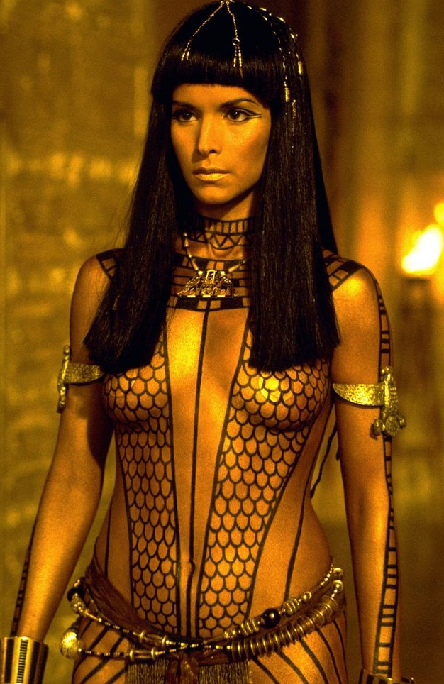 Anck-Su-Namun (The Mummy) | EvilBabes - 538.5KB