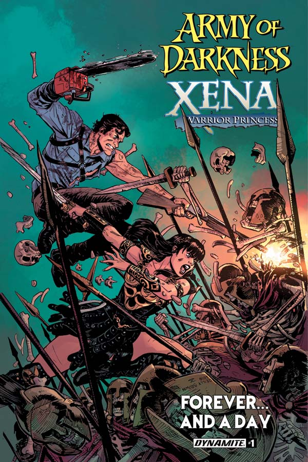 Image result for army of darkness xena warrior princess